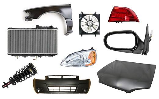 birmingham auto parts aftermarket autobody parts